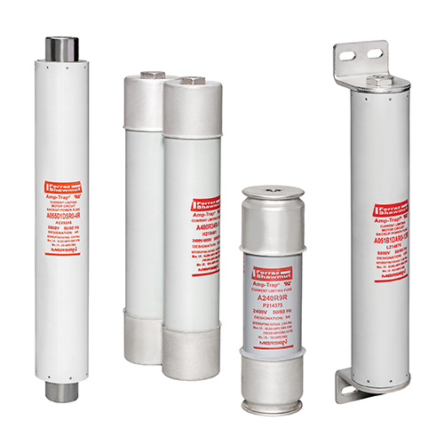 R Rated Back-Up Medium Voltage Fuses
