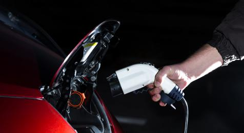 Electric Vehicles Markets and Applications Block