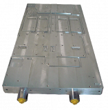 Aquamax Vaccum Brazed Cold Plates - Illustration 1