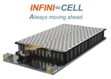 Infini-Cell Product Block